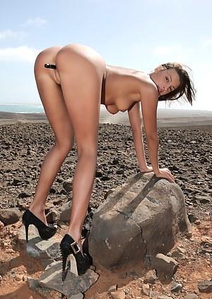 Sexy Teen High Heels Porn Pictures